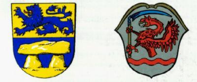 Wappen Heidekreis - Rummelsburg